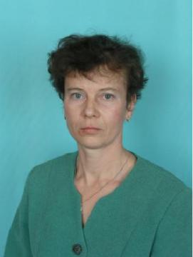 Портрет - Марина Игоревна Пенькова