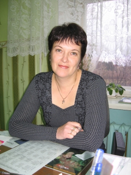 Портрет - Марина Викторовна Вдовина