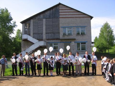 Изображение - Муниципальное образовательное учреждение ` Нововознесенская основная  общеобразовательная школа`
