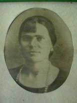 Моя мама. Пазухина-Коноплева Прасковья Максимовна.