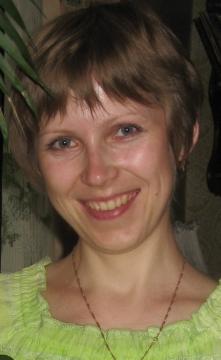 Портрет - Светлана Павловна Кутергина