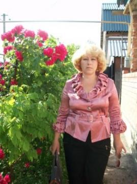 Портрет - Елена Алексеевна Смирнова