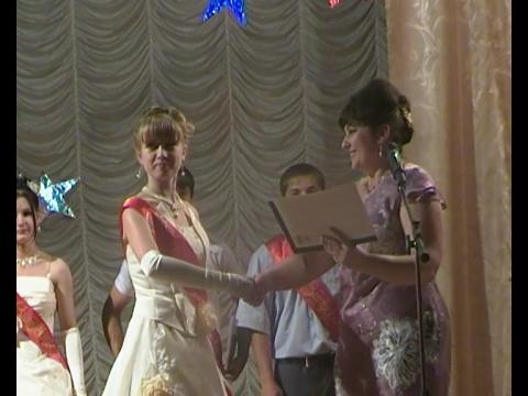 Выпускной - 2011 - Людмила Анатольевна Ильченко