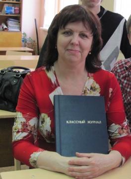 Портрет - Людмила Георгиевна Плеханова