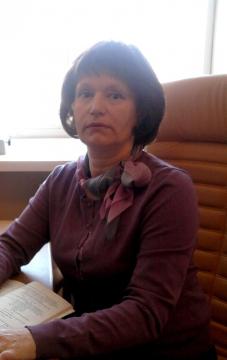 Портрет - Валентина Леонидовна Мерзлякова