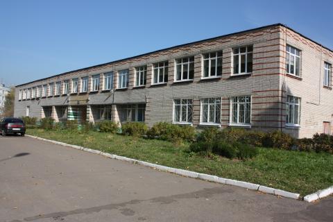 Изображение - Муниципальное казенное общеобразовательное учреждение средняя общеобразовательная школа Чехов-7