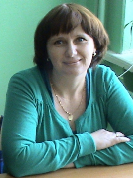 Портрет - Лариса Александровна Русина