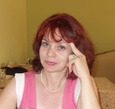 Портрет - Нина Александровна Морозова