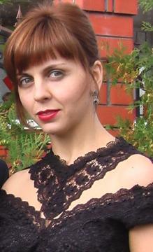 Портрет - Ольга Владимировна Плетюхова