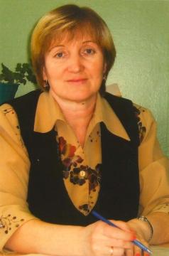 портрет - Ангелина Милитоновна Подорова