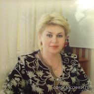 Портрет - Наталья Владимировна Власова