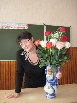Портрет - Галина Николаевна Шмыкова