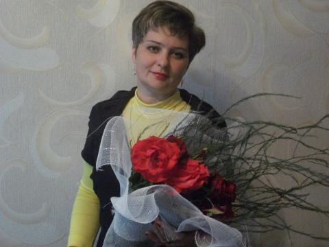 Портрет - Ирина Владимировна Латыпова