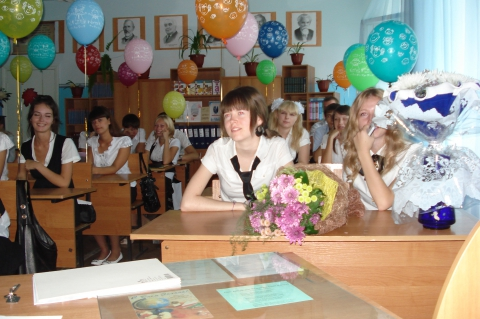 Без названия - Альбина Болеславовна Билюнайте
