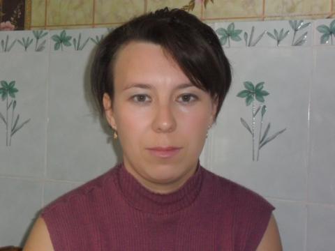 Портрет - Лиана Александровна Спиридонова