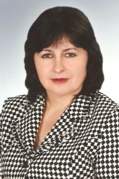 Портрет - Наталья Ивановна Янушонок