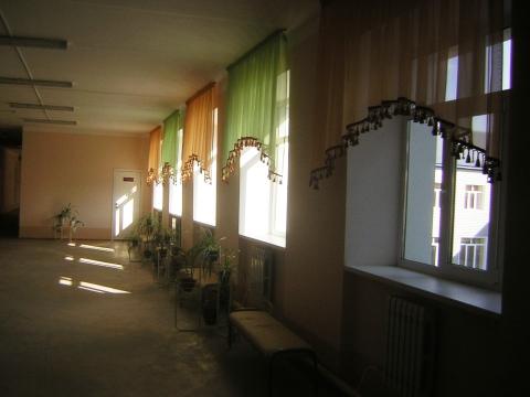 Цветочный  зал