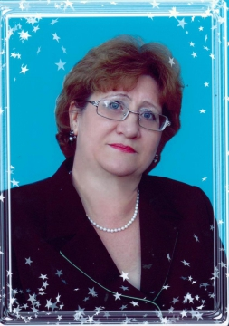 Портрет - Наталья Петровна Романова