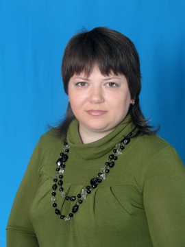Портрет - Марина Александровна Науменко