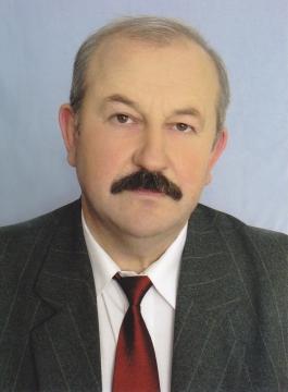Портрет - Петр Григорьевич Янок