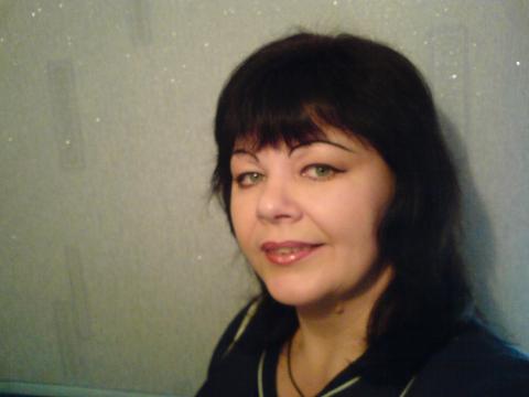 Портрет - Надежда Николаевна Горелик