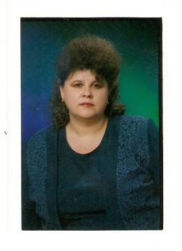 Портрет - Наталья Васильевна Коромысличенко