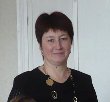 Портрет - Лолита Викторовна Евдокимова