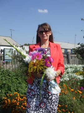 2011 - Ирина Владимировна Григорьева