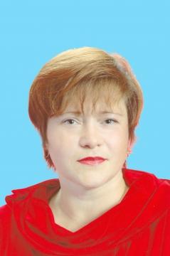 Портрет - Татьяна Вячеславовна Неверова