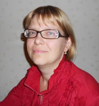 Портрет - Ольга Николаевна Cолнцева