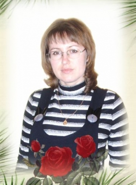 Портрет - Елена Марковна Коробкова