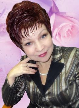 Портрет - Наталья Владимировна Ибрагимова