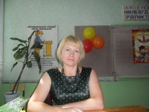 Портрет - Светлана Михайловна Бамбурова