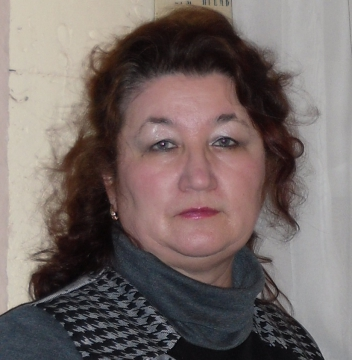 Портрет - Светлана Ивановна Селиванова