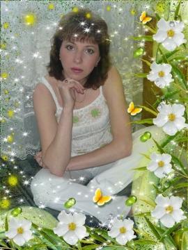Портрет - Елена Александровна Абрамова