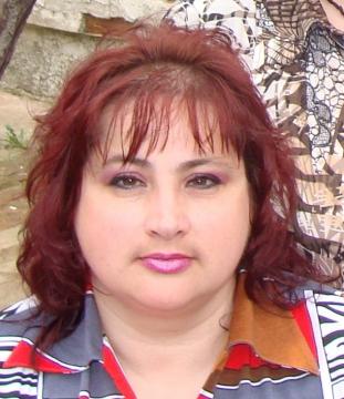 Портрет - Наталья Александровна Ваганова