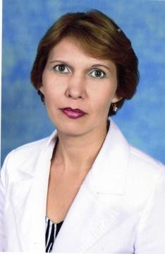 Портрет - Светлана Витальевна Нечаева