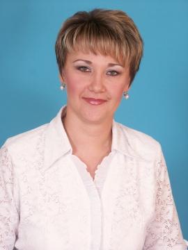 Портрет - Татьяна Геннадьевна Анучина