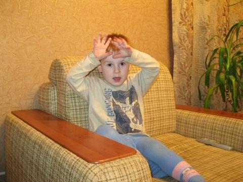 Мой сынишка Богдан - Елена Юрьевна Мушкадинова