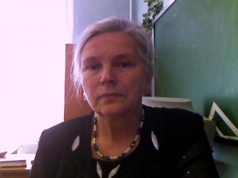 Портрет - Людмила Петровна Михайлова
