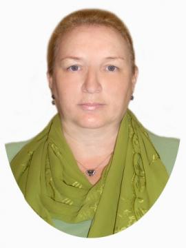 Портрет - Светлана Владимировна Степанова