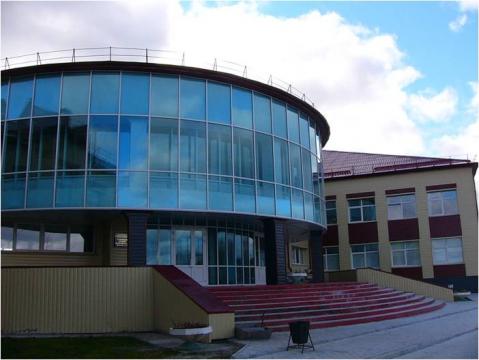 Наша школа - Нефтеюганское районное муниципальное общеобразовательное учреждение Салымская средняя Общеобразовательная школа №1