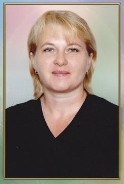 Портрет - Наталия Анатолиевна Чернышова