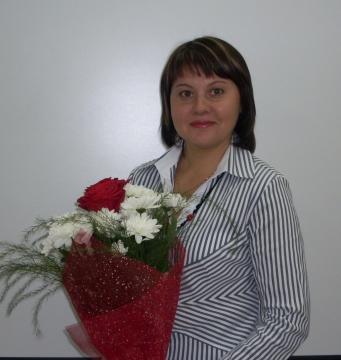 Без названия - Ирина Рызеевна Ушакова