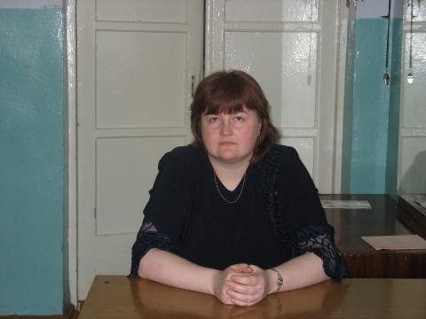 Портрет - Алена Геннадьевна Зубарева