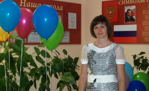 Портрет - Светлана Николаевна Кощукова
