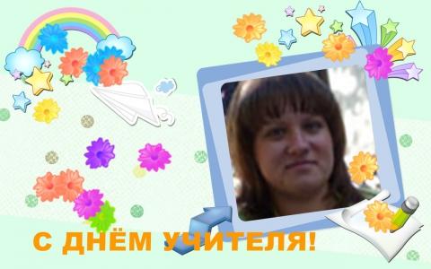 Без названия - Ольга Александровна Аникина