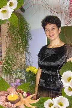 Портрет - Елена Михайловна Макарова