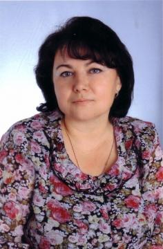 Портрет - Елена Леонидовна Заплывко