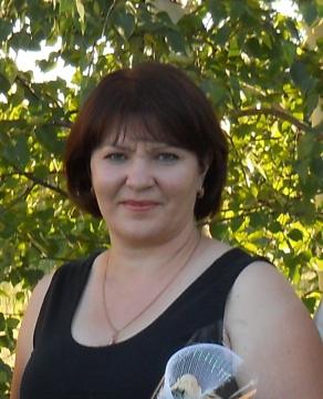 Портрет - Наталья Владимировна Ерохина